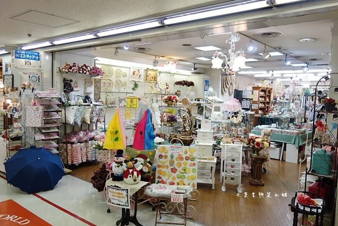 15 大阪船場購物中心 舶來品中心 批發購物中心.JPG