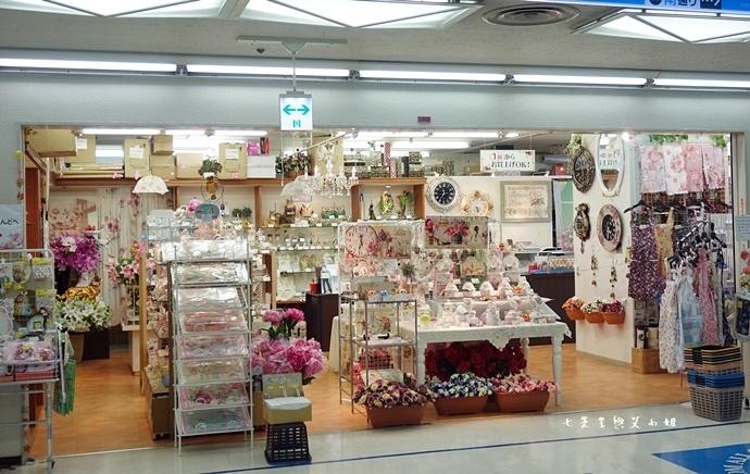 17 大阪船場購物中心 舶來品中心 批發購物中心.JPG