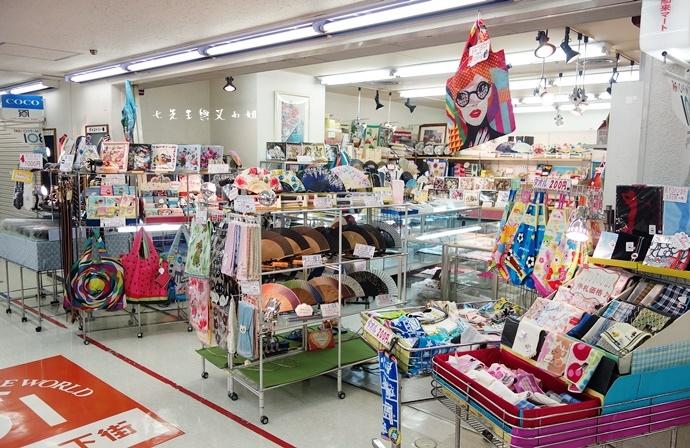 20 大阪船場購物中心 舶來品中心 批發購物中心.JPG