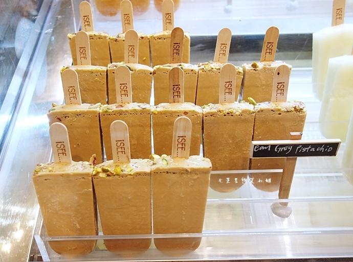 7 香港銅鑼灣 ISEE iSEE Handcrafted Icy Desserts 雪條.JPG