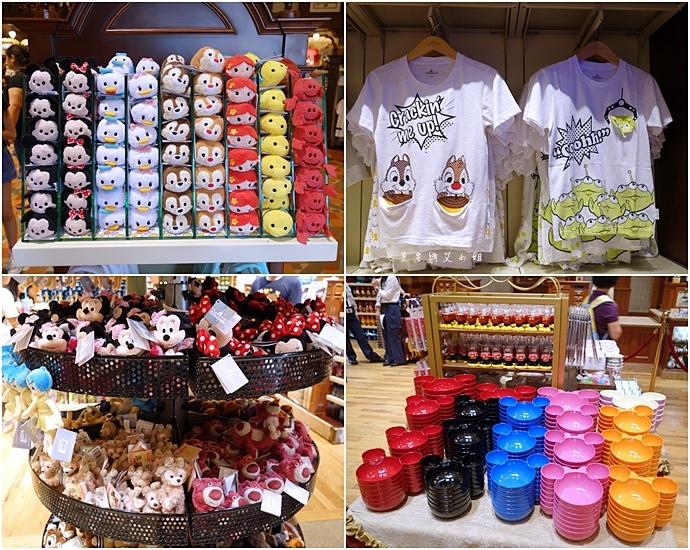 16 迪士尼冰雪小鎮、2015香港FUN享夏日禮、迪士尼美國大街小鎮下午茶、達菲熊雪莉玫見面會、雨天版遊行、迪士尼紀念品血拼.jpg