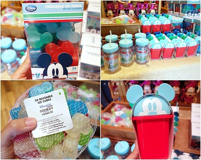 18 迪士尼冰雪小鎮、2015香港FUN享夏日禮、迪士尼美國大街小鎮下午茶、達菲熊雪莉玫見面會、雨天版遊行、迪士尼紀念品血拼.jpg
