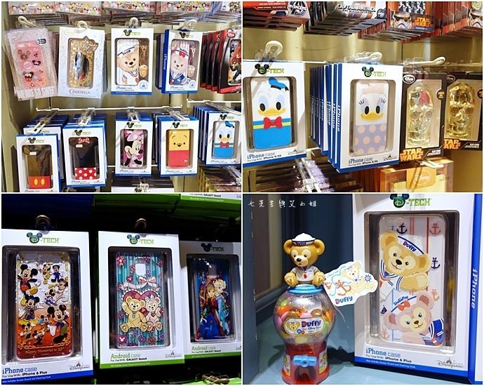 19 迪士尼冰雪小鎮、2015香港FUN享夏日禮、迪士尼美國大街小鎮下午茶、達菲熊雪莉玫見面會、雨天版遊行、迪士尼紀念品血拼.jpg