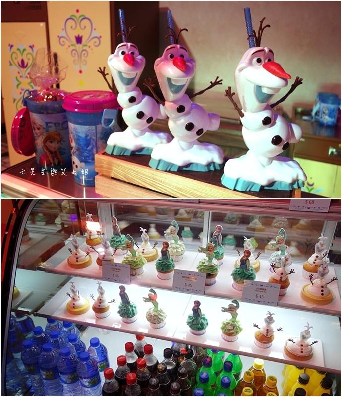 24 迪士尼冰雪小鎮、2015香港FUN享夏日禮、迪士尼美國大街小鎮下午茶、達菲熊雪莉玫見面會、雨天版遊行、迪士尼紀念品血拼.jpg