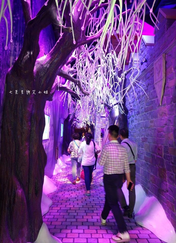 26 迪士尼冰雪小鎮、2015香港FUN享夏日禮、迪士尼美國大街小鎮下午茶、達菲熊雪莉玫見面會、雨天版遊行、迪士尼紀念品血拼.jpg