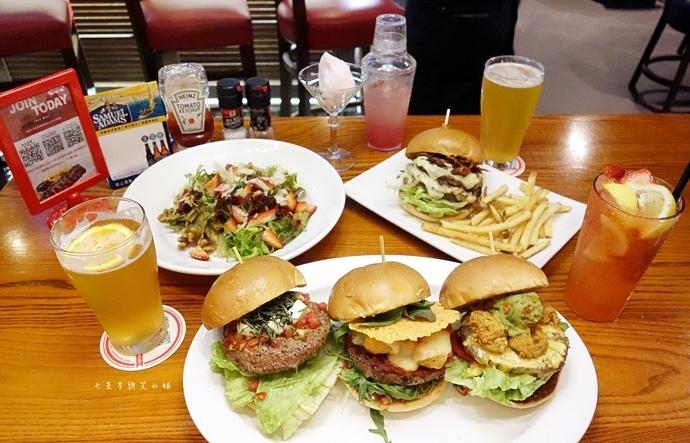 8 TGI Friday's 道地美式漢堡平日天天有優惠.JPG