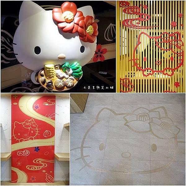 11 Hello kitty 主題小火鍋 涮涮鍋 Shabu Shabu.jpg