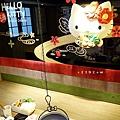 16 Hello kitty 主題小火鍋 涮涮鍋 Shabu Shabu.JPG