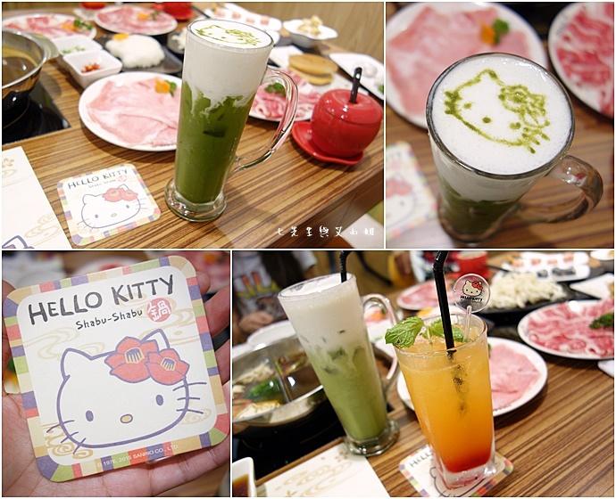 35 Hello kitty 主題小火鍋 涮涮鍋 Shabu Shabu.jpg