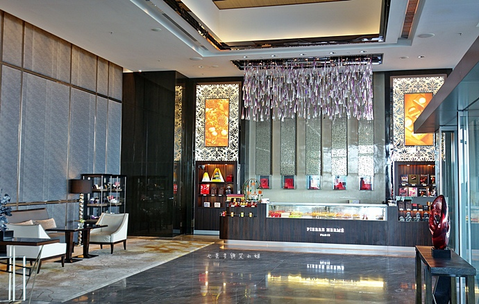 2 【香港自由行】香港麗思卡爾頓酒店 The Ritz-Carlton Hong Kong 香港星級酒店極致饗宴-住房環境分享
