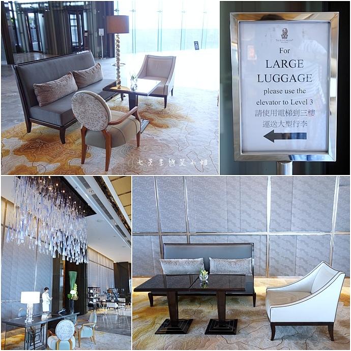 3 【香港自由行】香港麗思卡爾頓酒店 The Ritz-Carlton Hong Kong 香港星級酒店極致饗宴-住房環境分享