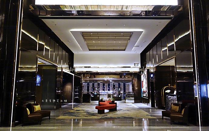 4 【香港自由行】香港麗思卡爾頓酒店 The Ritz-Carlton Hong Kong 香港星級酒店極致饗宴-住房環境分享