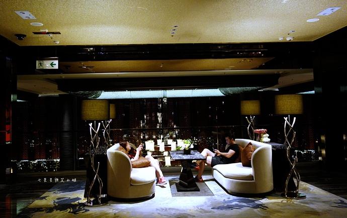 5 【香港自由行】香港麗思卡爾頓酒店 The Ritz-Carlton Hong Kong 香港星級酒店極致饗宴-住房環境分享