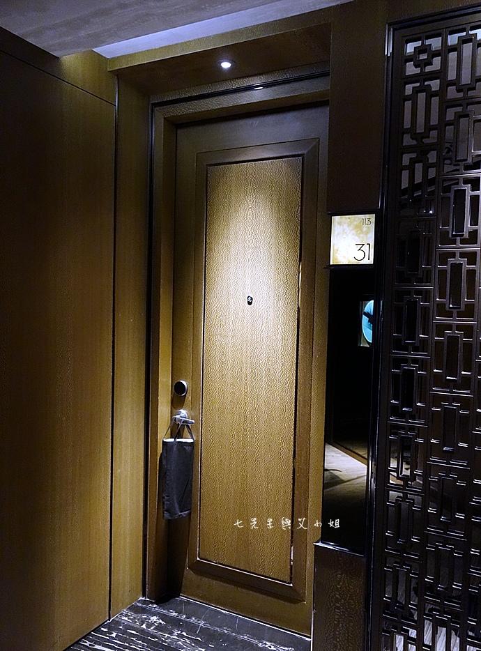 7 【香港自由行】香港麗思卡爾頓酒店 The Ritz-Carlton Hong Kong 香港星級酒店極致饗宴-住房環境分享