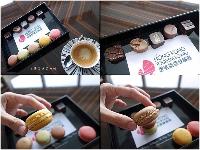 11 【香港自由行】香港麗思卡爾頓酒店 The Ritz-Carlton Hong Kong 香港星級酒店極致饗宴-住房環境分享