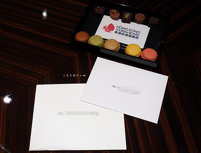 10 【香港自由行】香港麗思卡爾頓酒店 The Ritz-Carlton Hong Kong 香港星級酒店極致饗宴-住房環境分享