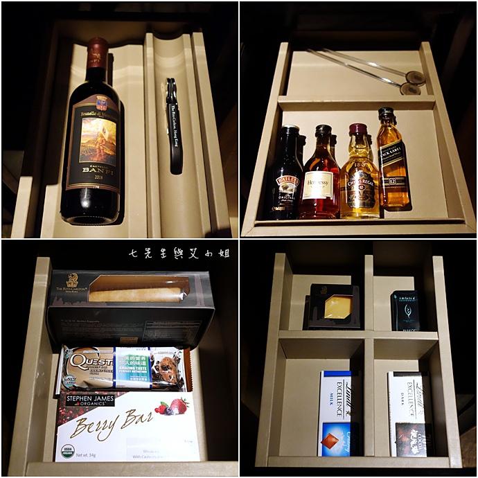 15 【香港自由行】香港麗思卡爾頓酒店 The Ritz-Carlton Hong Kong 香港星級酒店極致饗宴-住房環境分享