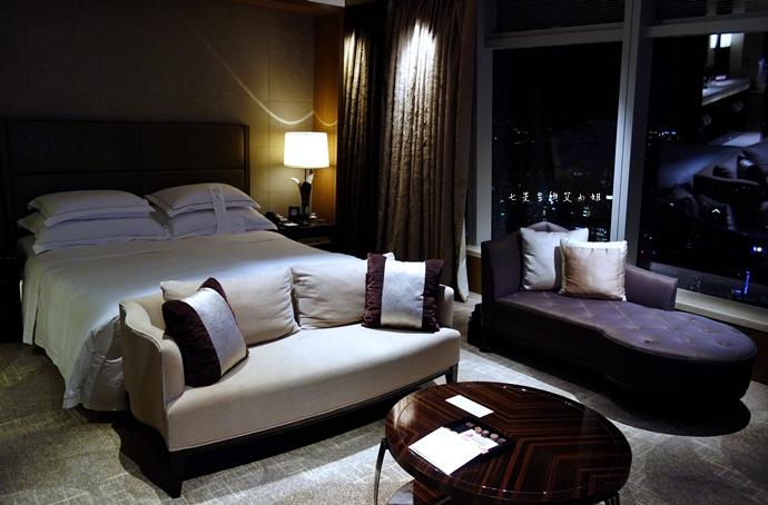 18 【香港自由行】香港麗思卡爾頓酒店 The Ritz-Carlton Hong Kong 香港星級酒店極致饗宴-住房環境分享