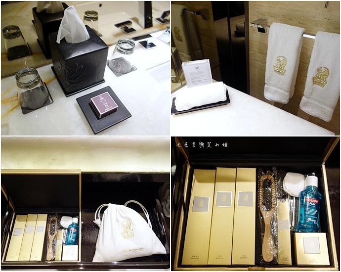27 【香港自由行】香港麗思卡爾頓酒店 The Ritz-Carlton Hong Kong 香港星級酒店極致饗宴-住房環境分享
