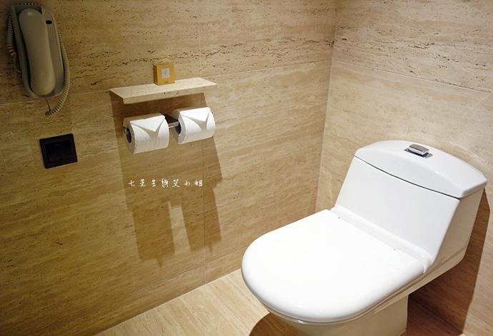 31 【香港自由行】香港麗思卡爾頓酒店 The Ritz-Carlton Hong Kong 香港星級酒店極致饗宴-住房環境分享