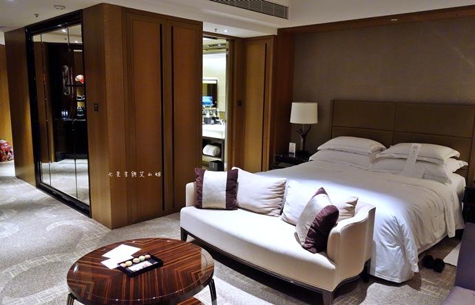 32 【香港自由行】香港麗思卡爾頓酒店 The Ritz-Carlton Hong Kong 香港星級酒店極致饗宴-住房環境分享