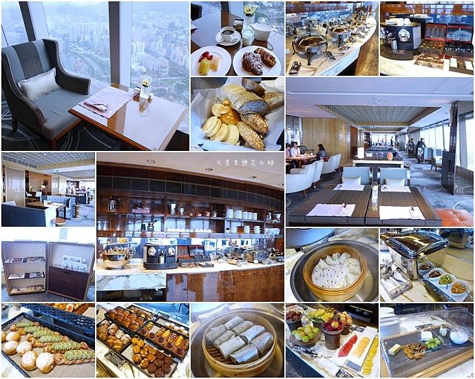 33 【香港自由行】香港麗思卡爾頓酒店 The Ritz-Carlton Hong Kong 香港星級酒店極致饗宴-住房環境分享