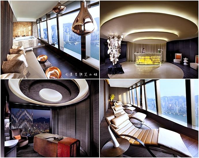 36 【香港自由行】香港麗思卡爾頓酒店 The Ritz-Carlton Hong Kong 香港星級酒店極致饗宴-住房環境分享