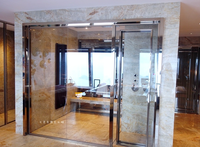 44 【香港自由行】香港麗思卡爾頓酒店 The Ritz-Carlton Hong Kong 香港星級酒店極致饗宴-住房環境分享
