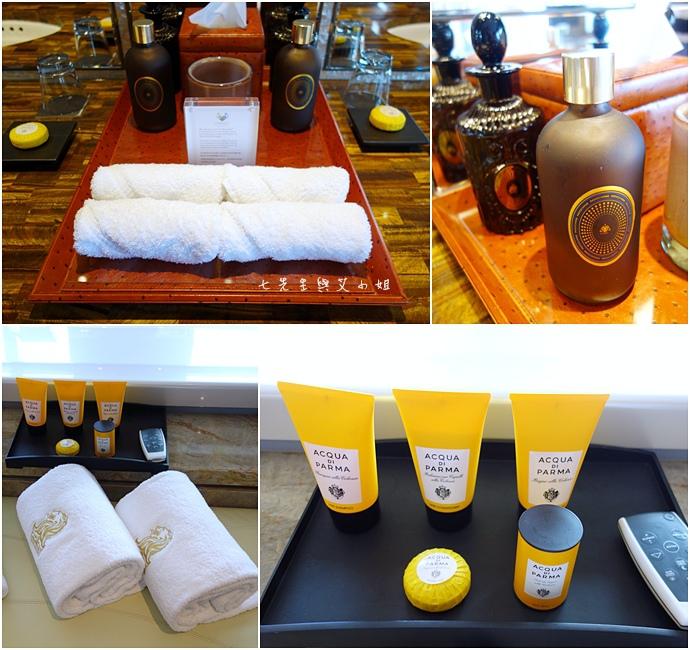 48 【香港自由行】香港麗思卡爾頓酒店 The Ritz-Carlton Hong Kong 香港星級酒店極致饗宴-住房環境分享