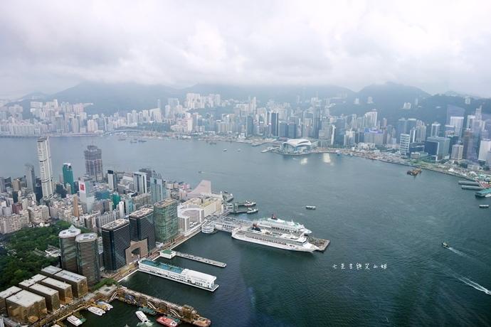 45 【香港自由行】香港麗思卡爾頓酒店 The Ritz-Carlton Hong Kong 香港星級酒店極致饗宴-住房環境分享