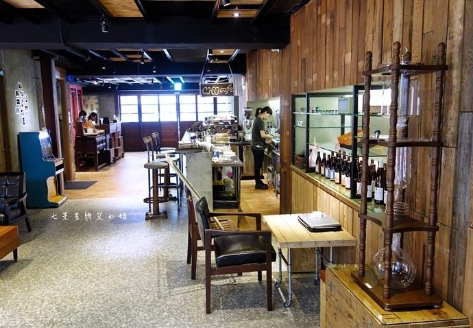 4 Cho Cafe x 乳香世家.JPG