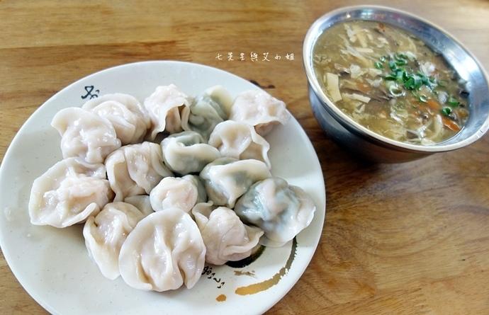 15 萬華陳記蚵仔麵線、李家香腸、海天水餃.JPG