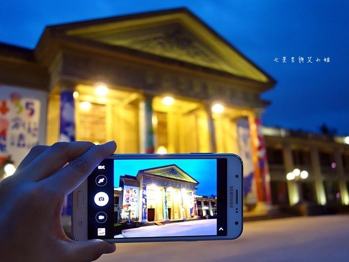 20 Samsung Galaxy J7 大光圈 前閃燈 快啟相機.JPG