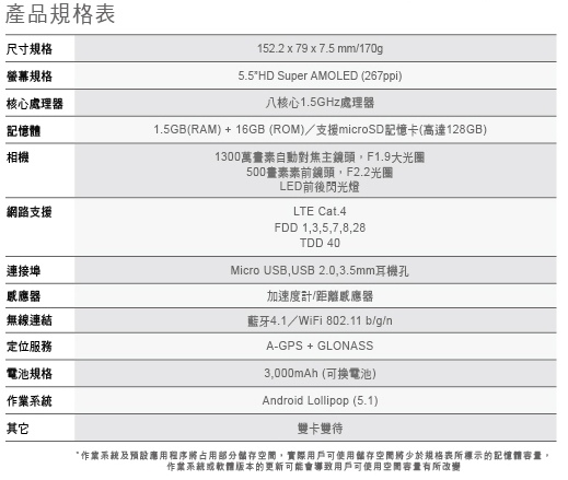 46 Samsung Galaxy J7 大光圈 前閃燈 快啟相機