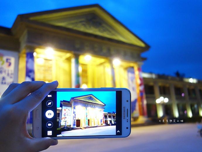 53 Samsung Galaxy J7 大光圈 前閃燈 快啟相機