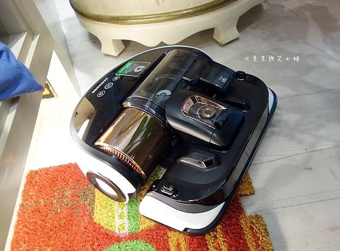 34 Samsung POWERbot 掃地機器人.JPG