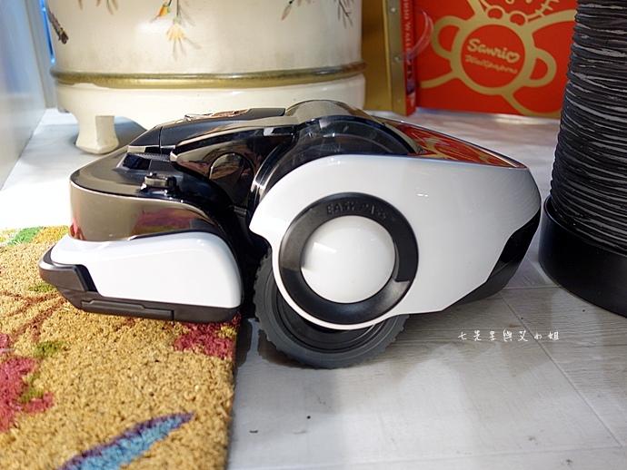 35 Samsung POWERbot 掃地機器人.JPG