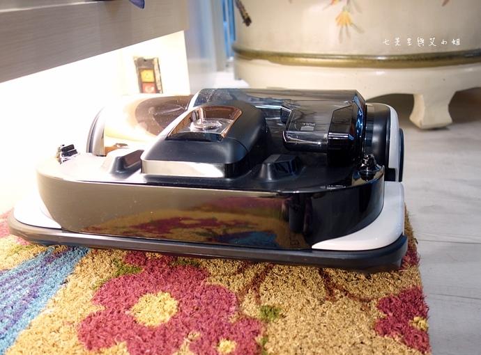 37 Samsung POWERbot 掃地機器人.JPG