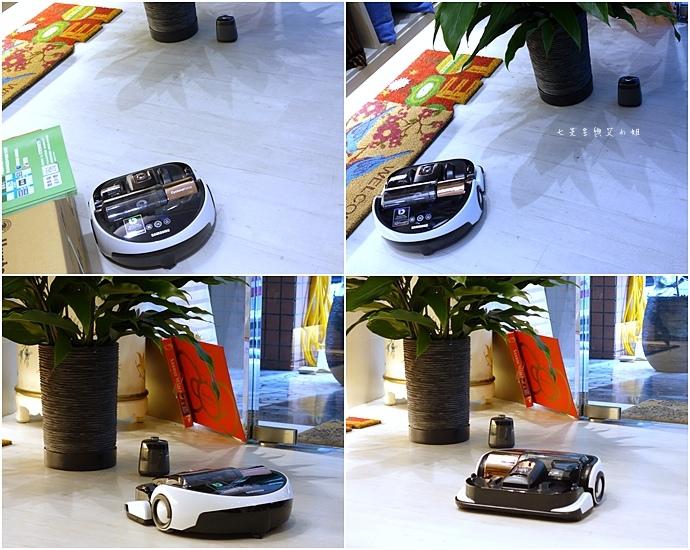 42 Samsung POWERbot 掃地機器人.JPG