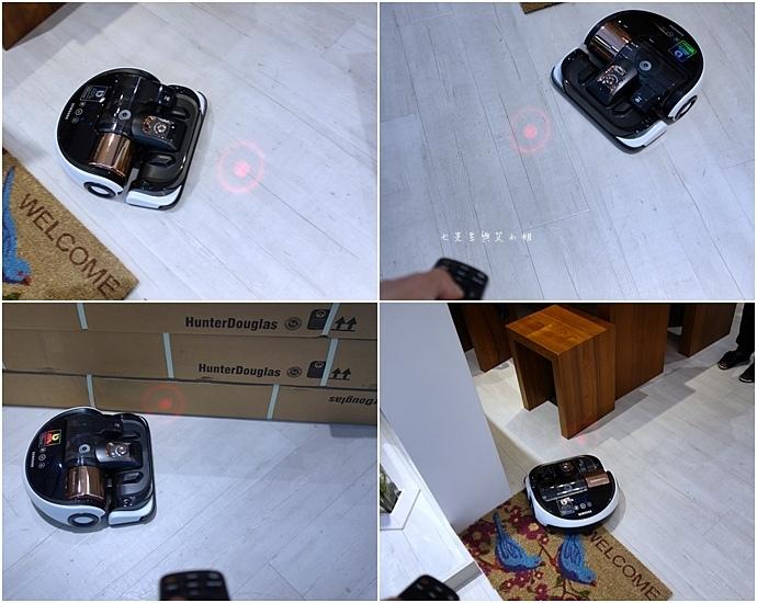 44 Samsung POWERbot 掃地機器人.JPG