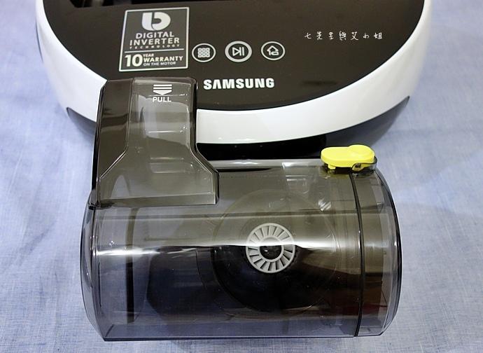 16 Samsung POWERbot 掃地機器人.JPG