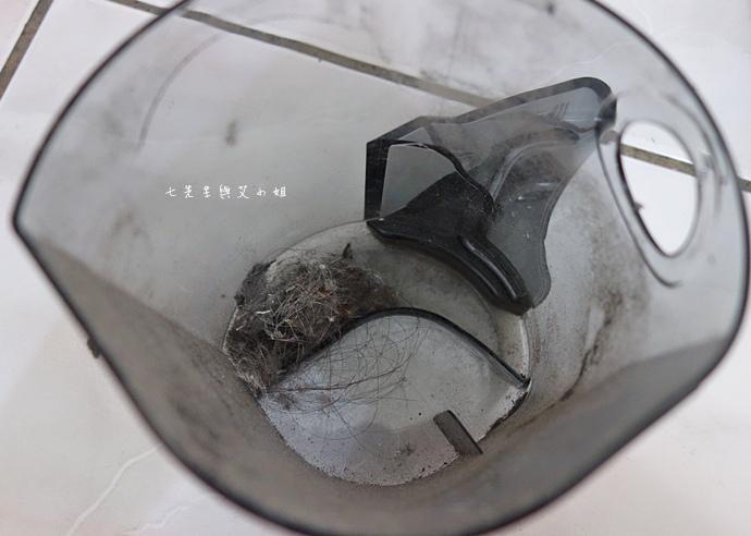 31 Samsung POWERbot 掃地機器人.JPG
