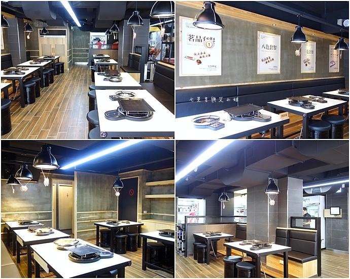 3 韓國第一品牌 八色韓式烤肉