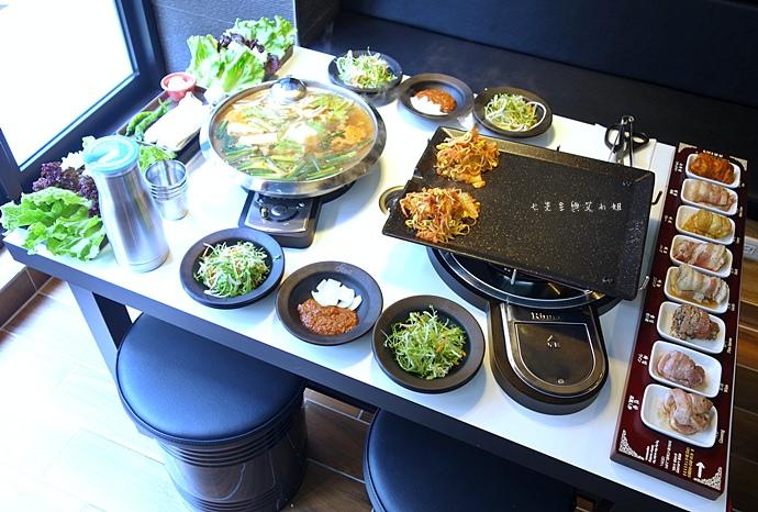 6 韓國第一品牌 八色韓式烤肉