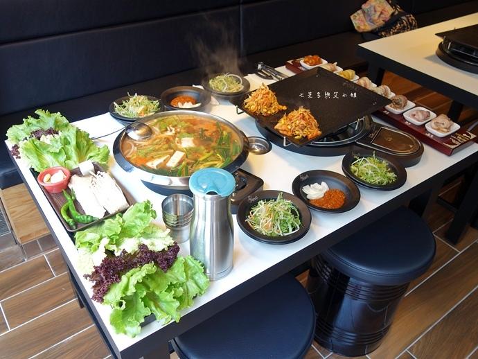 7 韓國第一品牌 八色韓式烤肉