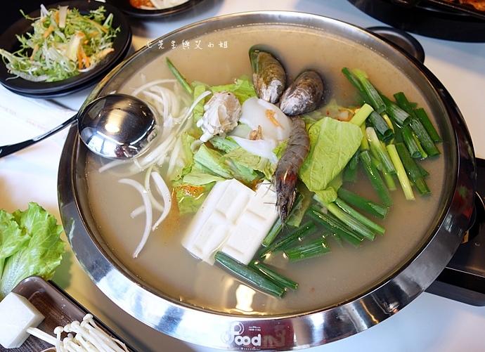 11 韓國第一品牌 八色韓式烤肉