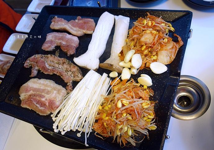 18 韓國第一品牌 八色韓式烤肉.JPG