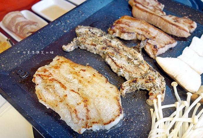 19 韓國第一品牌 八色韓式烤肉.JPG