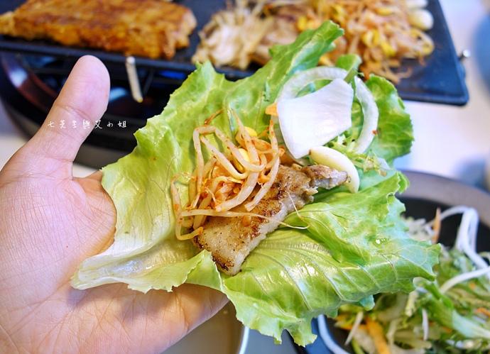 26 韓國第一品牌 八色韓式烤肉.JPG