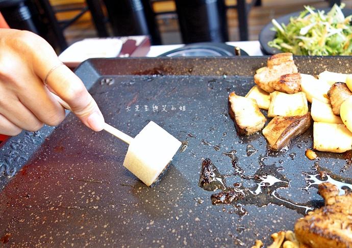 27 韓國第一品牌 八色韓式烤肉.JPG